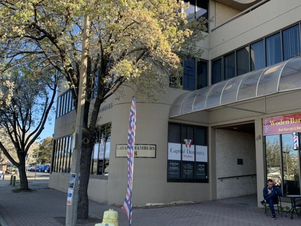 Unit 8, Level 1/48 Corinna Street Phillip, ACT 2606