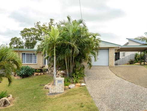 7 COOLOOLA South Gladstone, QLD 4680