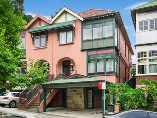 28 High Street North Sydney , NSW, 2060