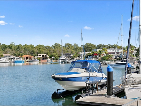 46/6 Harbourview Court Raby Bay, QLD 4163