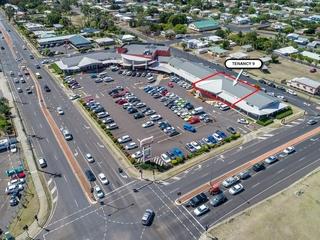 Tenancy 9/56 Walker Street Walkervale , QLD, 4670