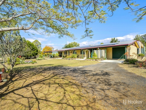 58 McConnel Street Braemore, QLD 4313