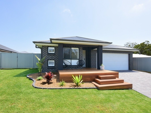26 Alata Crescent South Nowra, NSW 2541