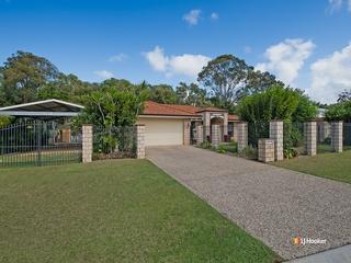 4 Emma Jane Court Kallangur , QLD, 4503