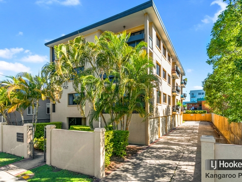 6/70 Latrobe Street East Brisbane, QLD 4169