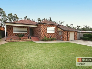37 Newham Drive Cambridge Gardens , NSW, 2747