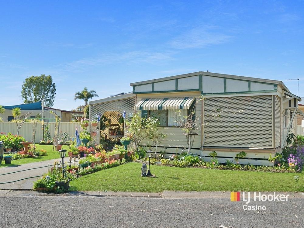 Villa 43/115 Johnston Street Casino, NSW 2470