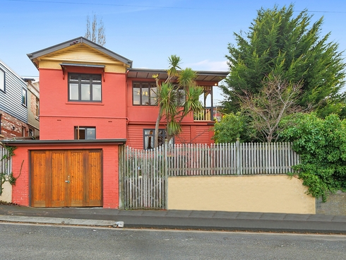 1 Salvator Road West Hobart, TAS 7000