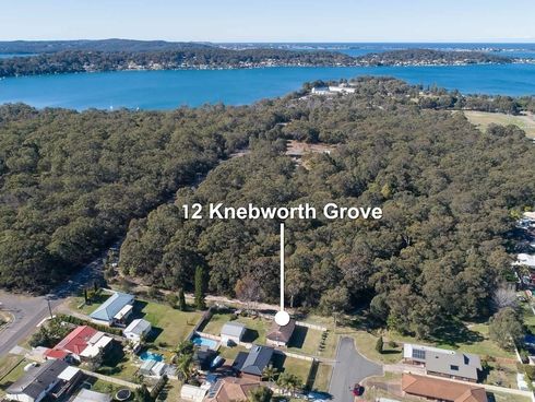 12 Knebworth Grove Rathmines, NSW 2283