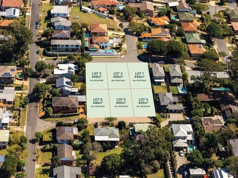 Lot 6/6 Bundella Street Aspley, QLD 4034