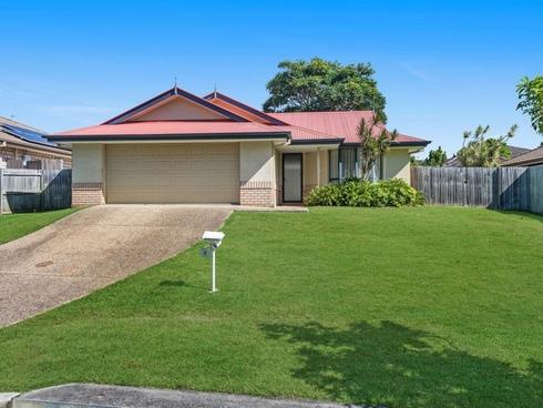 6 Glenshee Street Upper Coomera, QLD 4209