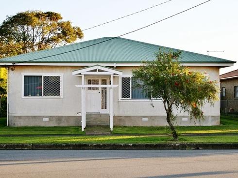 Hardy's Beach House/55 Woodburn Street Evans Head, NSW 2473