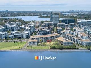 102/18 Shoreline Drive Rhodes , NSW, 2138