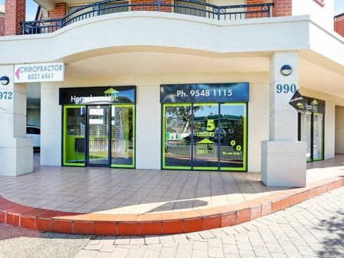 Shop 60/972 - 990 Old Princes Highway Engadine, NSW 2233
