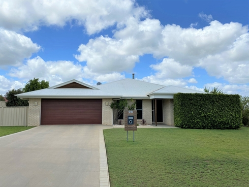 28 Bernard Crescent Kingaroy, QLD 4610