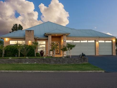 91 Canterbury Drive Raworth, NSW 2321