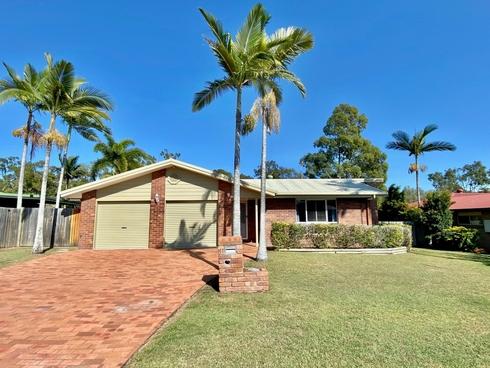 41 Geoffrey Thomas Drive Tannum Sands, QLD 4680