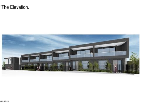 Lot 15/163 Elevation Boulevard Craigieburn, VIC 3064