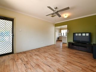 Unit 3/1 Agnes Street South Gladstone , QLD, 4680