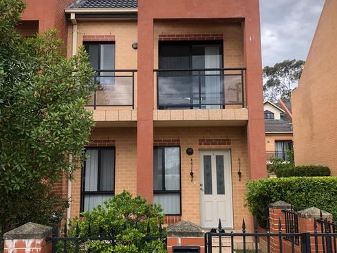 3/335-339 Blaxcell Street Granville, NSW 2142