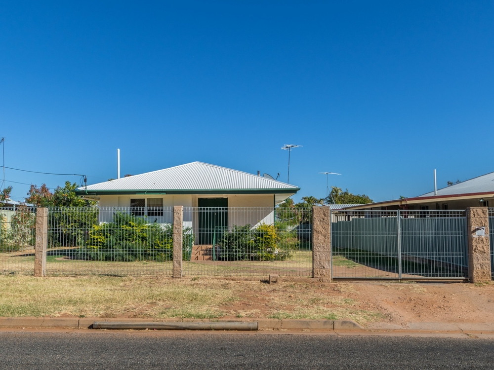 103 Kookaburra Street Mount Isa, QLD 4825