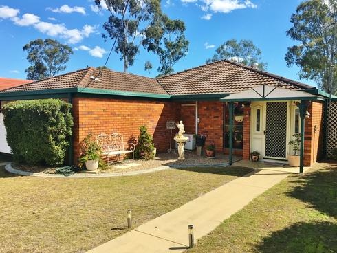 41 Cairns Street Nanango, QLD 4615