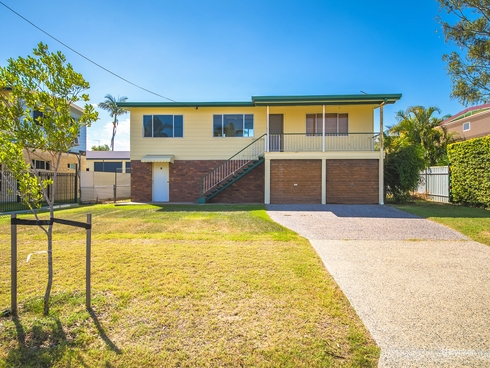 21 Wackford Street Park Avenue, QLD 4701