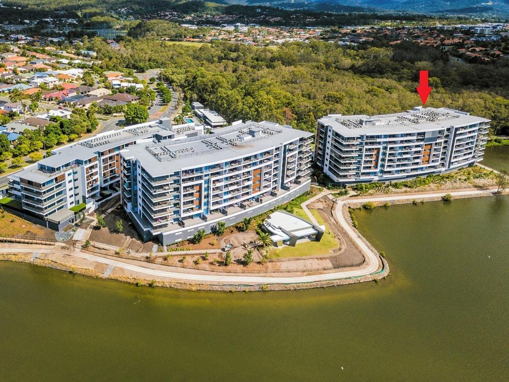 1515 Southlakes/397 Christine Avenue Varsity Lakes, QLD 4227