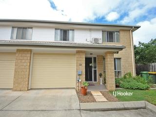 22/154 Goodfellows Road Murrumba Downs , QLD, 4503