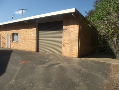 Unit 8/13-14 GDT Seccombe Close Coffs Harbour, NSW 2450