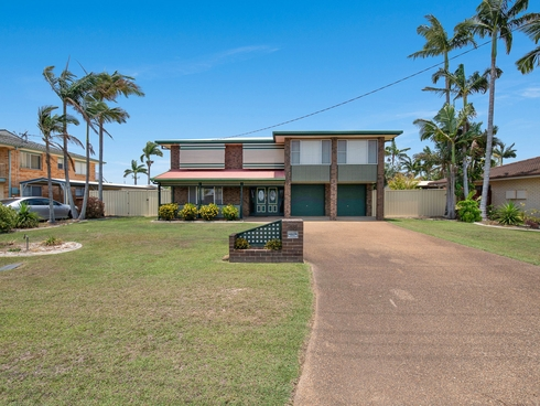 18 Avenell Street Avenell Heights, QLD 4670