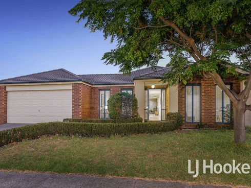 47 Dunkirk Drive Point Cook, VIC 3030