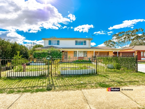 153 St Johns Road Bradbury, NSW 2560