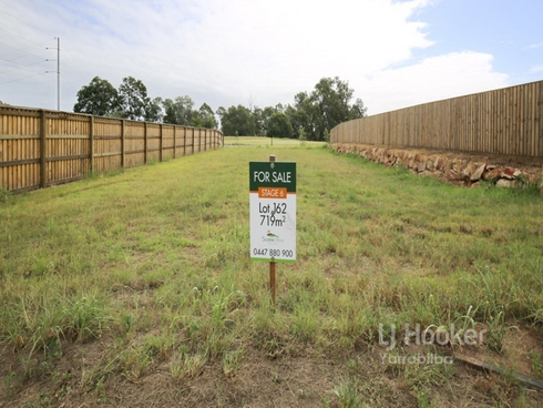 Lot 162/ Wesley Way Gleneagle, QLD 4285
