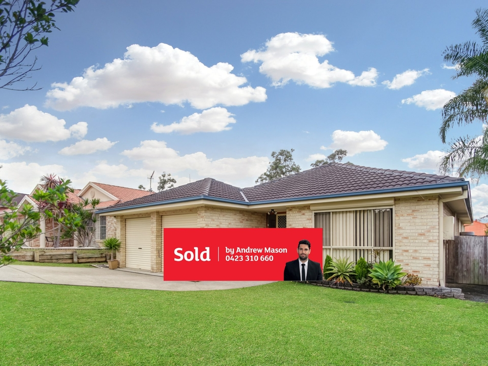 4 Forrester Court Sanctuary Point, NSW 2540