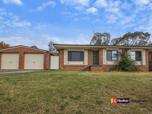 16 Peridot Close Eagle Vale, NSW 2558