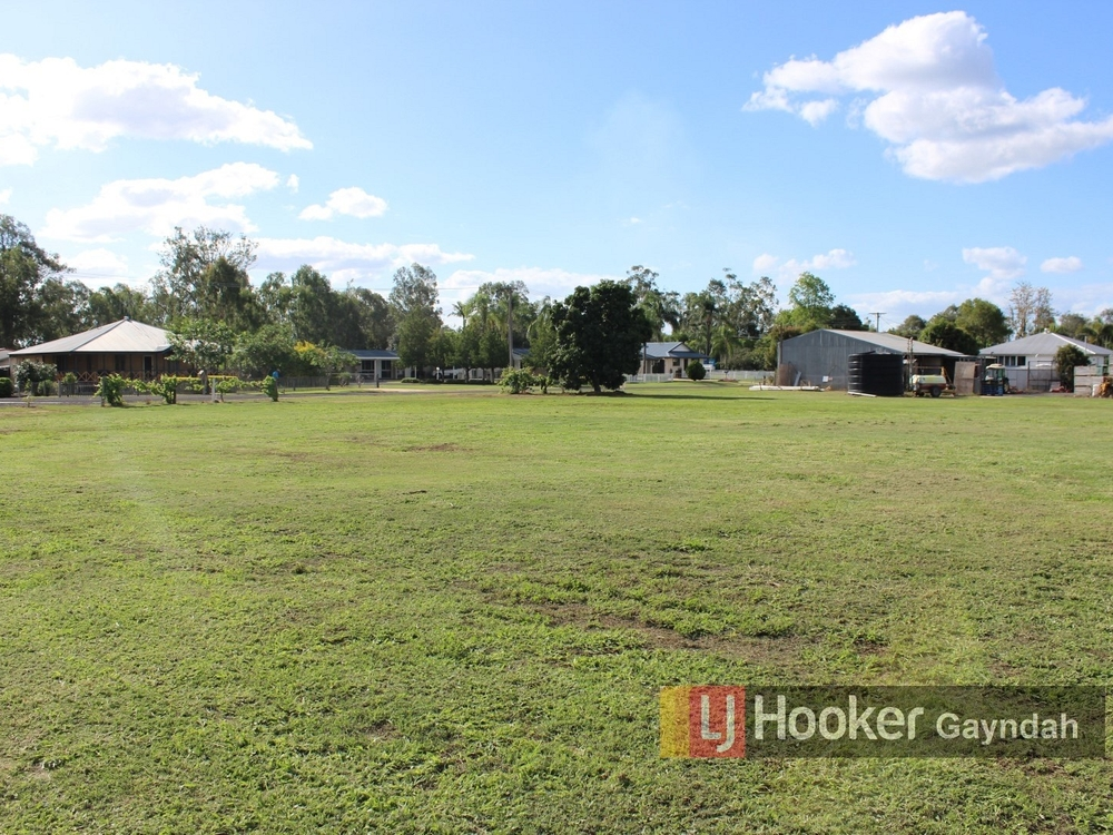 Lot 2 Mick Lutvey Street Gayndah, QLD 4625
