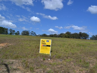 Lot 35 (B) Macksville Heights Estate Macksville , NSW, 2447