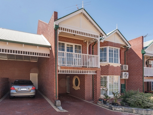 3/61 Kirkham Hill Terrace Maylands, WA 6051