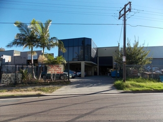 Office/44 Mary Parade Rydalmere , NSW, 2116