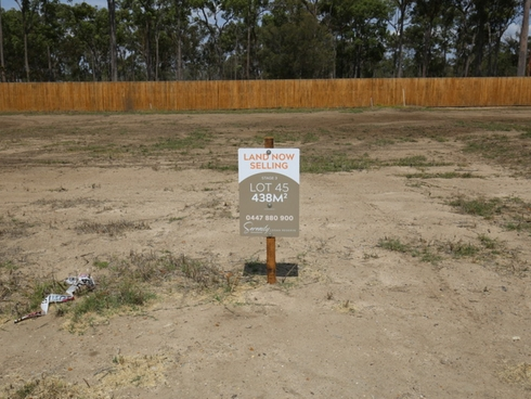 Lot 45/326 Chambers Flat Road Logan Reserve, QLD 4133
