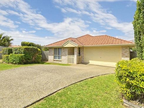 10 Namoi Court Murrumba Downs, QLD 4503