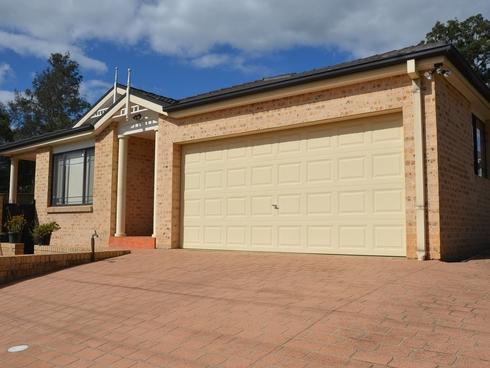 Villa 1/49 Girraween Road Girraween, NSW 2145