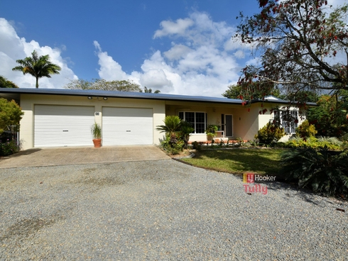 44 Thomas Court Bulgun, QLD 4854
