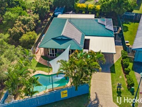 54 Jacaranda Street Wynnum West, QLD 4178