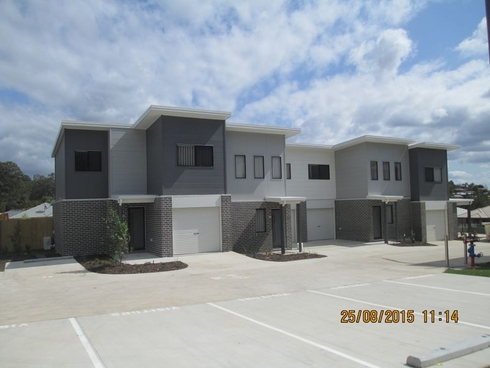 10/6 Devereaux Road Boronia Heights, QLD 4124
