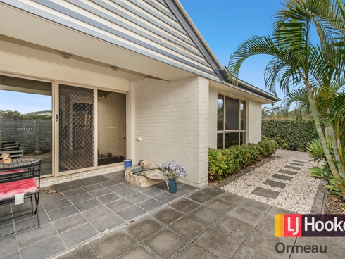 1/2 Conica Place Ormeau, QLD 4208