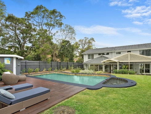2 Broughton Place Davidson, NSW 2085