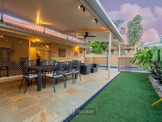 7 Coot Tha Place Forest Lake , QLD, 4078