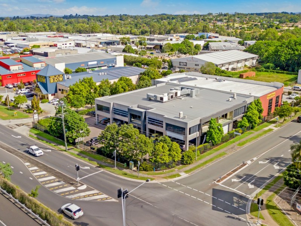 3431 Pacific Highway Springwood, QLD 4127
